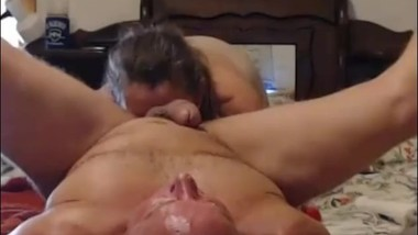 Canadian Mature Couple 2