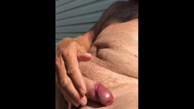 a cock from mature guy