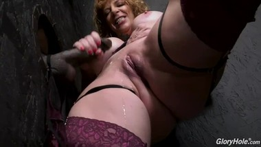 Sara Jay Best Gloryhole Ever HD